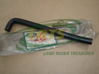 GENUINE LAND ROVER BREATHER HOSE CARBURETOR VENT SERIES III & DEFENDER PART ERC298