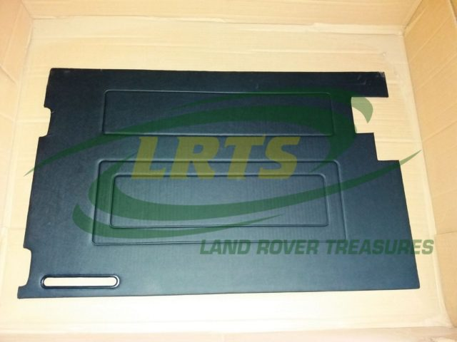 GENUINE LAND ROVER DEFENDER 110 REAR DOOR TRIM PART MTC4182