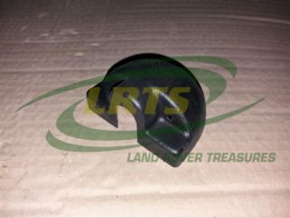 GENUINE LAND ROVER DEFENDER REAR DOOR BRACKET MOUNTING COVER PART MTC9915