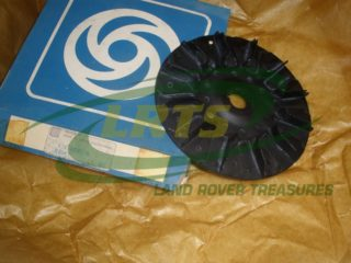GENUINE LAND ROVER FAN FOR DYNAMO SERIES 2 2A PART 554055