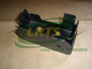 NOS LAND ROVER SA80 GUN BUTT CLIP WITH BRACKET SERIES 3 DEFENDER WOLF PART RRC5814