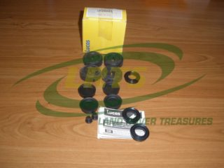 NOS LUCAS GIRLING LAND ROVER WHEEL CYLINDER REPAIR KIT PART 266684