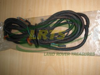 GENUINE LAND ROVER MILITARY SERIES 2A CHASSIS WIRING HARNESS PART 90575038