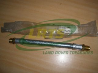 GENUINE LAND ROVER OIL COOLER PIPE ASSEMBLY RIGHT HAND DRIVE FLEXI TYPE RIGHT HAND DRIVE 101 FORWARD CONTROL PART NRC6