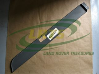 GENUINE LAND ROVER REAR RIGHT HAND SILL PANEL SERIES LONG WHEEL BASE 1971 84 PART 347018