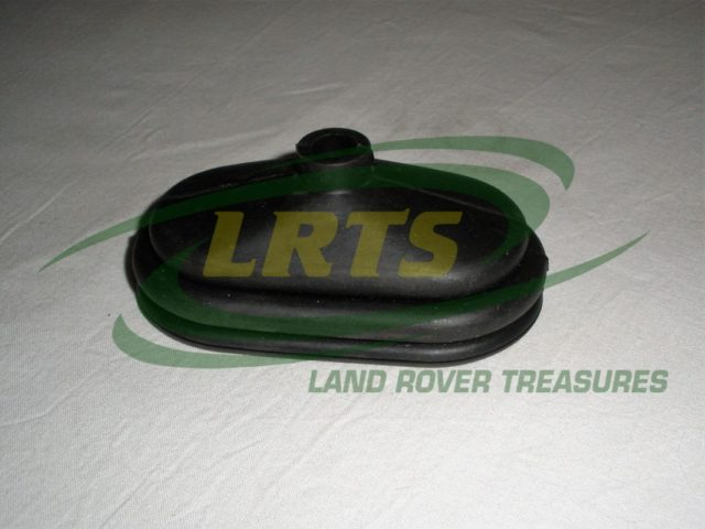 GENUINE LAND ROVER SANTANA OVERDRIVE GLR120A DUST COVER PART 121175
