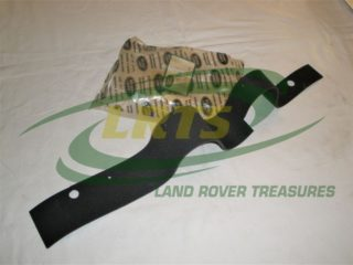 GENUINE LAND ROVER SEAL GRILLE DEFENDER 90 110 PART MRC9544