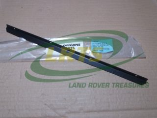 GENUINE LAND ROVER WINDSCREEN GLASS RETAINER SERIES 1958-84 PART 330667