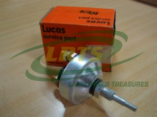 GENUINE LUCAS LAND ROVER SERIES STARTER PUSH SWITCH PART RTC4827