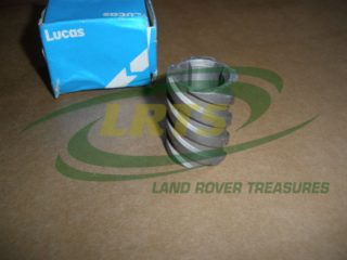 GENUINE LUCAS STARTER SLEEVE PINION LAND ROVER SERIES 2 DIESEL PART 600760