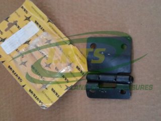 GENUINE SANTANA LAND ROVER DOOR HINGE PART 206844