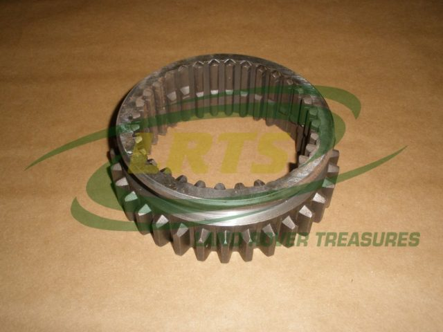 """GENUINE SANTANA LAND ROVER GEARBOX COUPLING 1ST & 2ND GEAR 88"""" AND 109"""" PART 191859"""