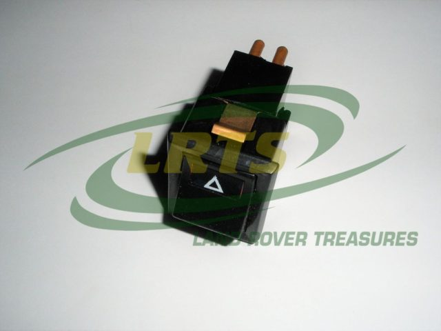 LAND ROVER DEFENDER 90 110 TDI HAZARD LIGHT SWITCH ASSEMBLY PART ASU1009 YUF101490