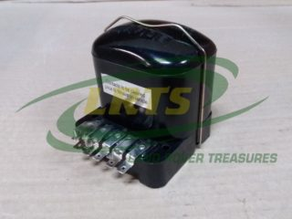 LAND ROVER NOS REGULATOR VOLTAGE ASSEMBLY FOR SERIES 1958-66 PART RTC3862