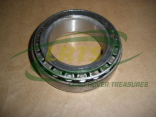 LAND ROVER TAPPER ROLLER BEARING OUTPUT SHAFT LT23 DEFENDER RANGE ROVER CLASSIC 101 FORWARD CONTROL PART 606474