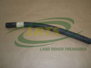 NOS GENUINE HOSE PIPE TO MASTER CYLINDER LAND ROVER PART 572772