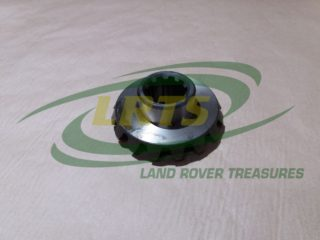 NOS GENUINE LAND ROVER DIFFERENTIAL WHEEL SERIES 88 & 109 MILITARY PART FRC3777