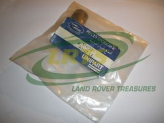 NOS GENUINE LAND ROVER EMISSION CONTROL HOSE 2.25L PETROL SERIES 3 PART 574750