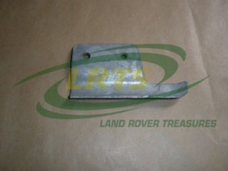 NOS GENUINE LAND ROVER FRONT LEFT HAND ROPE TIE HOOK MILITARY SERIES 1958-84 PART 334246