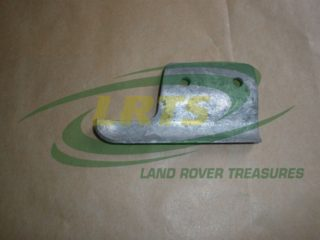 NOS GENUINE LAND ROVER FRONT RIGHT HAND ROPE TIE HOOK MILITARY SERIES 1958-84 PART 334245