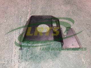 GENUINE LAND ROVER SANTANA SERIES 6 CYLINDER GEARBOX COVER PANEL PART 348869 K2