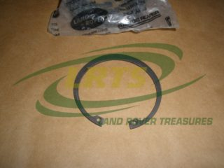 GENUINE FRONT OUTPUT SHAFT BEARING CIRCLIP SERIES RRC 101 FWC PART 90217526