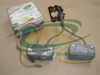 GENUINE LAND ROVER 24 VOLTS WIPER MOTOR SUPPRESSION SERIES FFR LIGHTWEIGHT PART AAU8239