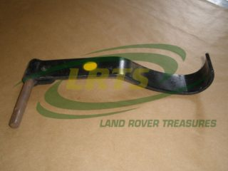 GENUINE LAND ROVER ACCELERATOR PEDAL SHAFT MILITARY LIGHTWEIGHT LEFT HAND DRIVE PART NRC2180