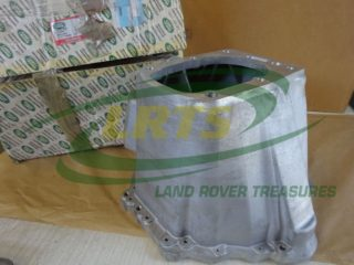 GENUINE LAND ROVER CLUTCH CASE BELL HOUSING LT85 GEARBOX DEFENDER PART FRC8529