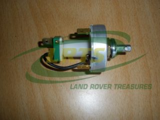GENUINE LAND ROVER CONTACT SWITCH FOR REAR WASHER WIPER PART PRC4449