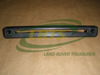 GENUINE LAND ROVER DEMISTER OUTLET TRIM DASH TOP SERIES III 1973 ONWARD PART 395871