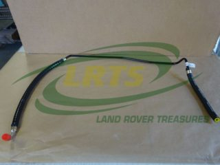 GENUINE LAND ROVER HOSE STEERING BOX TO RESERVOIR DEFENDER PART ANR4160 QEH102490