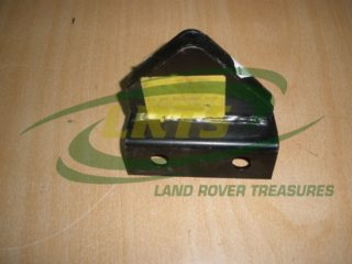 GENUINE LAND ROVER MILITARY DEFENDER RH STAY BRACKET ROLL OVER BAR PART RRC2920