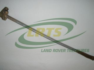GENUINE LAND ROVER PICK UP PIPE IN FUEL TANK MILITARY MODELS PART NRC6905 503492