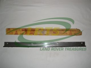 GENUINE LAND ROVER SLIDING WINDOW CATCH RUNNER SERIES STATION WAGON 1958-84 PART 330848