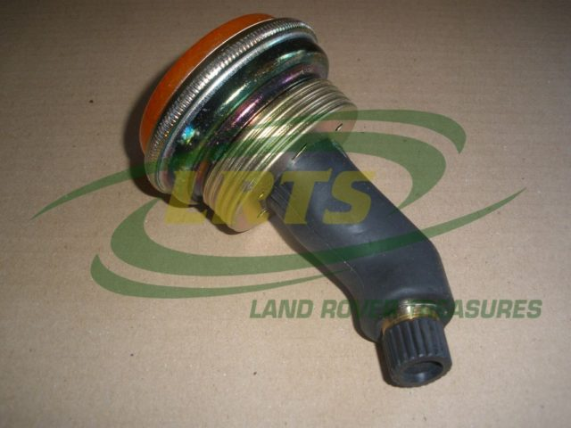 GENUINE LUCAS MILITARY MODEL LAND ROVER FRONT INDICATOR LAMP PART RTC1885