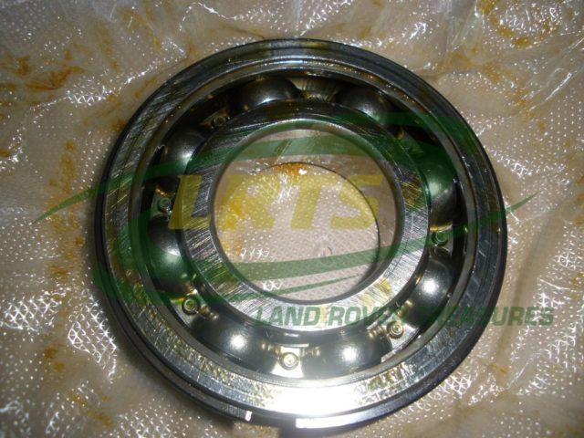 GENUINE SANTANA LAND ROVER PRIMERY PINION GEARBOX BEARING SERIES 109 PART 718231