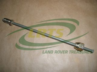 LAND ROVER FRONT BRAKE PIPE WHEEL CYLINDER TO FLEXI JUMP HOSE SERIES 3 PART 577679