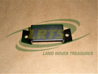 LAND ROVER PICK HEAD RETAINER STAPLE BRACKET SERIES LIGHTWEIGHT DEFENDER 336350