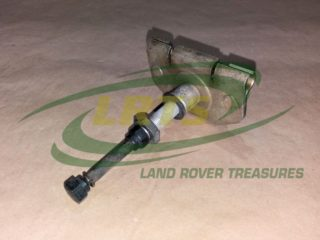 LAND ROVER SANTANA WIPER WHEEL BOX & COVER WITH SPINDLE SERIES DEFENDER PART PRC6283