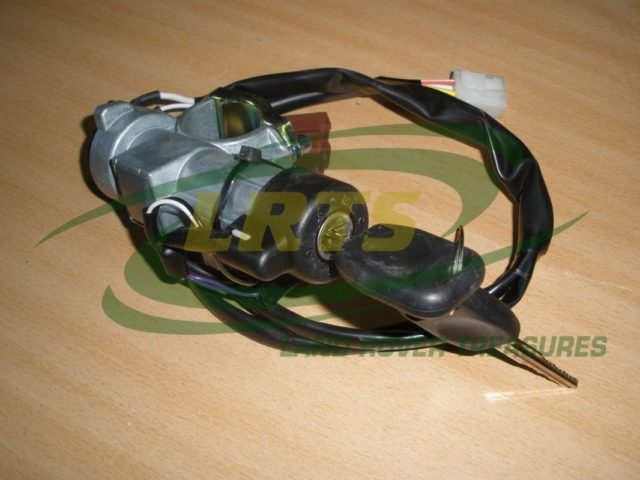 LAND ROVER STEERING LOCK ASSEMBLY RANGE ROVER CLASSIC DISCOVERY 1 PART STC1435