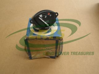 NOS GENUINE BRITISH LEYLAND LAND ROVER SERIES 12V WATER TEMPERATURE GAUGE PART 560746