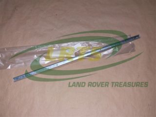 NOS GENUINE LAND ROVER LIGHTWEIGHT RETAINER FRONT DOOR TOP SEAL PART 346393
