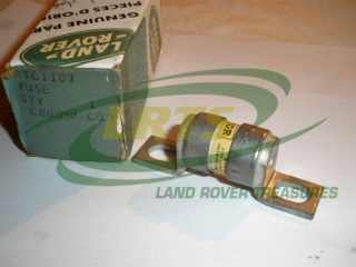 NOS GENUINE LAND ROVER SEMI CONDUCTOR FUSE FOR RANGE ROVER CLASSIC PART RTC1107