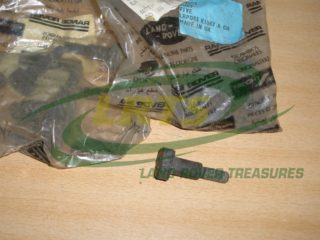 NOS GENUINE LAND ROVER SPECIAL FUEL TANK FIXING BOLT REAR SERIES 109 PART 543803