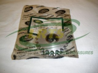 NOS GENUINE LAND ROVER TIMING CHAIN IDLER GEAR WHEEL SERIES & DEFENDER PART 236067