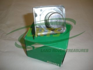 NOS GENUINE LUCAS LAND ROVER 12 VOLTS STARTER SOLENOID SERIES 1964-84 PART 13H5952L