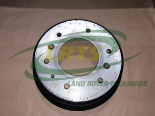 NOS LAND ROVER FRONT BRAKE DRUM FOR 101 FORWARD CONTROL PART 593874