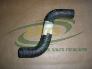 NOS LAND ROVER S SHAPED HEATER HOSE SERIES III PART 577292