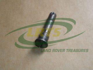 NOS LAND ROVER SCREW FIXING COUPLING TO PIVOT SHAFT TRANSFER BOX SERIES PART 549169